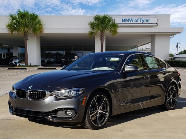 Loaner 2019 Bmw 4 Series 440i With Navigation