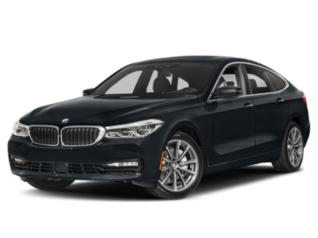 Loaner 2019 BMW 6 Series 640i xDrive