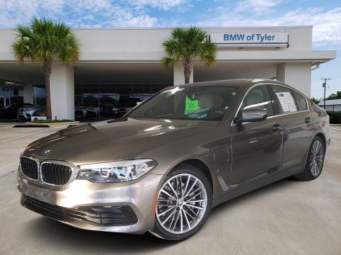 Loaner 2019 BMW 5 Series 530e iPerformance